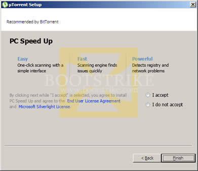 Maximizing BitTorrent Speeds with uTorrent - Bootstrike Com