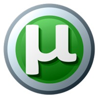 utorrent logo - image from productWiki http://www.productwiki.com/utorrent/