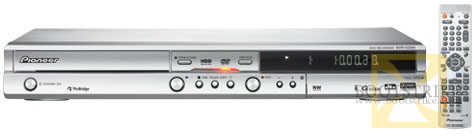 review of pioneer dvr 530h s dvr 630h s dvd hdd recorder player rh bootstrike com Honeywell DVR Manual DVR 207