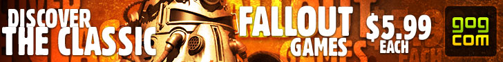 Download Fallout I, II, Fallout Tactics