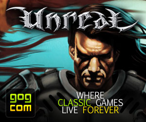 Download Unreal Series, Tournament, 2004, GOTY, Gold, Unreal II