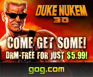 Download Duke Nukem 3D Atomic Edition