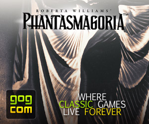 Download Phantasmagoria and Phantasmagoria II