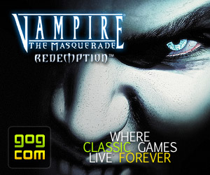 Download Vampire The Masquerade - Redemption