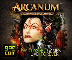 Download Arcanum: Of Steamworks and Magick Obscura