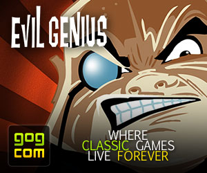 Download Evil Genius