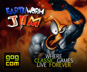Download Earthworm Jim 1 + 2, Earthworm Jim 3D