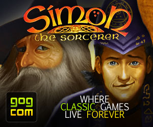 Download Simon the Sorcerer, Simon the Sorcerer 2, Simon the Sorcerer 3D
