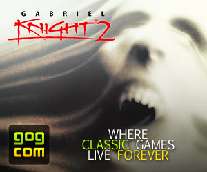 Download Gabriel Knight 2: The Beast Within, Gabriel Knight 3: Blood of the Sacred, Blood of the Damned, Gabriel Knight: Sins of the Fathers
