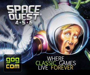 Download Space Quest 1+2+3, Space Quest 4+5+6